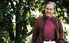 Marcello Duarte Mathias, galardoado pelo seu livro Diário da Abuxarda 2007-2014