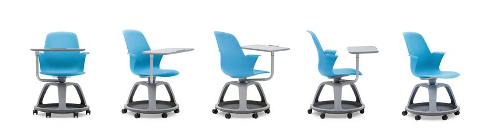 Cadeiras node
