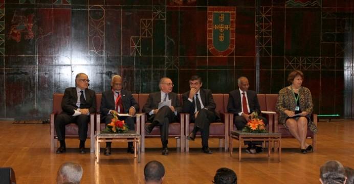 II Conferência Internacional sobre o Futuro da Língua Portuguesa no Sistema Mundial