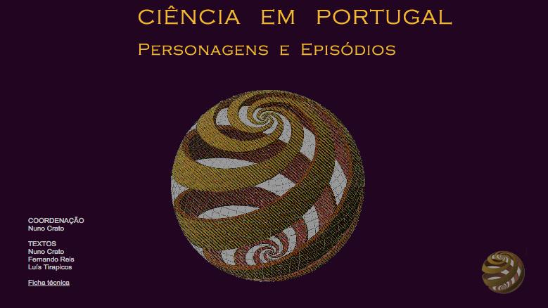 Ciência em Portugal