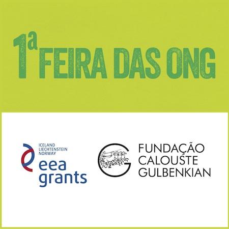 GreenFest - Feira das ONGs
