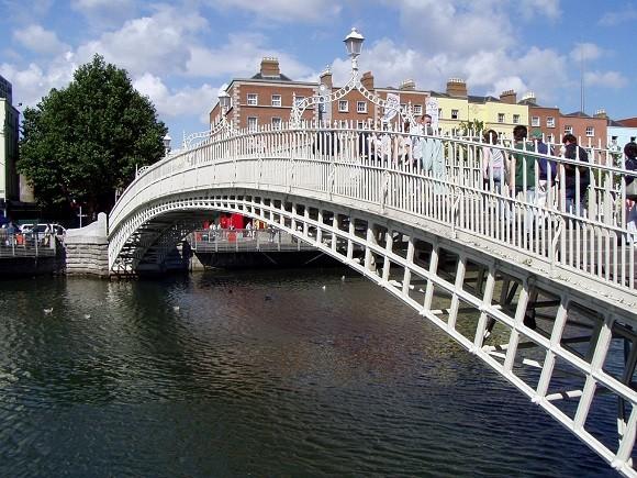 Dublin, Irlanda