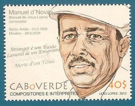 Manuel d'Novas