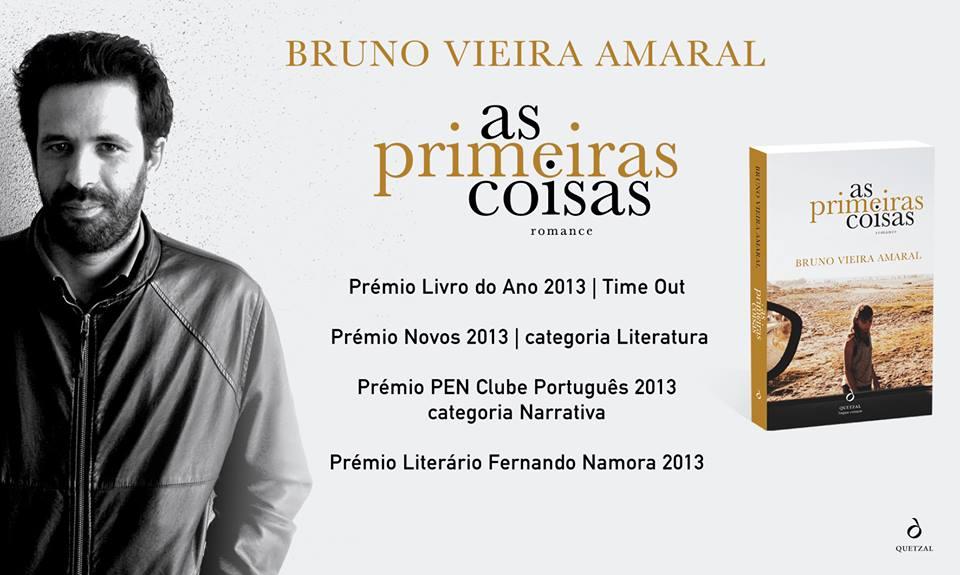 Bruno Vieira do Amaral