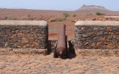 Cabo Verde envolve Governo português na recuperação da Cidade Velha
