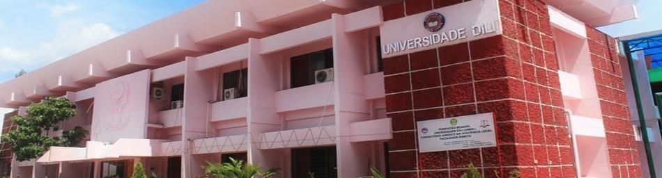 Universidade de Díli