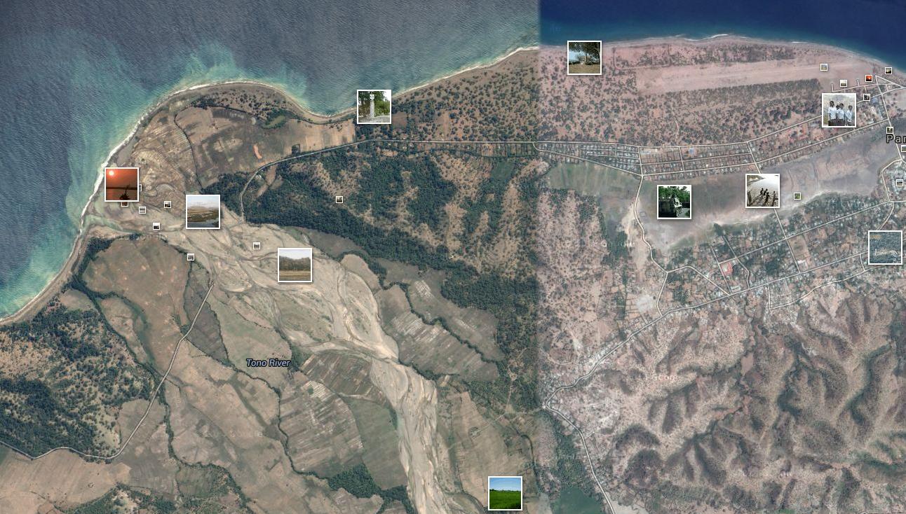 Lifau, Oecussi, Timor-Leste