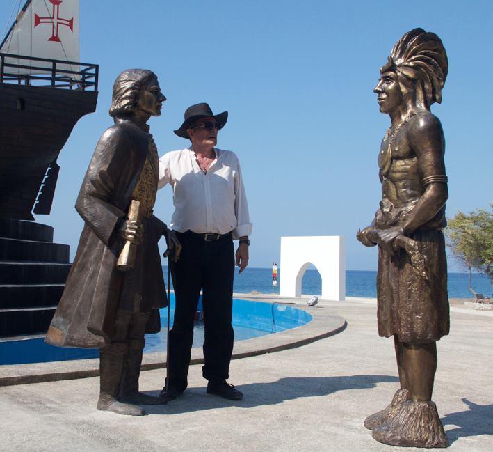 Caravela Timor-Leste (1)