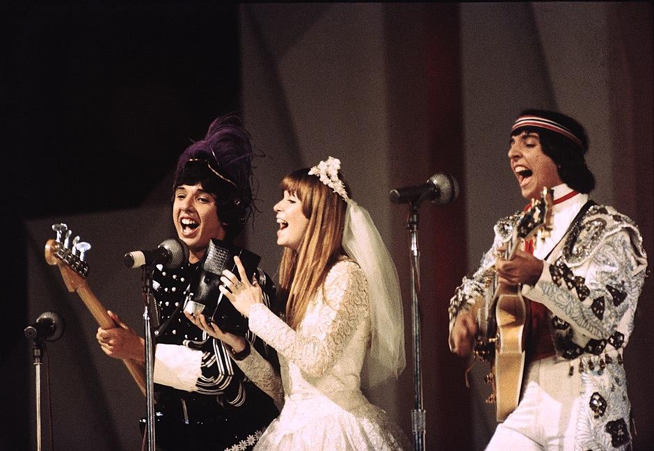 Os Mutantes são uma banda brasileira de rock psicodélico formada durante o Tropicalismo no ano de 1966, em São Paulo