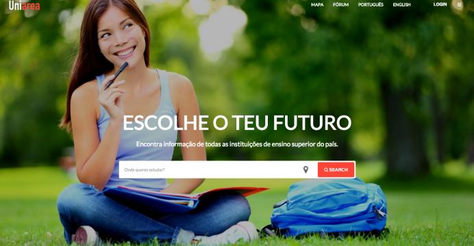 Encontra informação de todas as instituições de ensino superior do país.