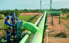 Gás põe Moçambique no topo dos destinos de investimento dos EUA em África