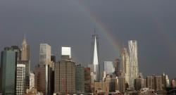 Foto LUSA: Manhattan, Nova Iorque, USA, 10 de setembro de 2015.  EPA/ANDREW GOMBERT