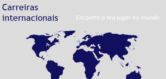 carreiras Internacionais