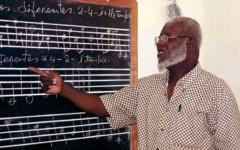 "Disco ""Boas Festas"" de Luís Morais classificado património cultural de Cabo Verde"