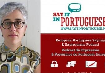 Cristina Água-Mel, Say It in Portuguese