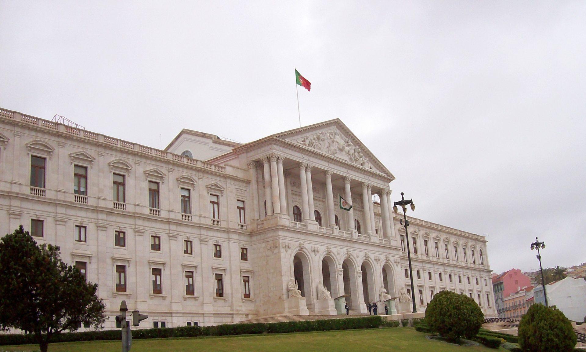 Palácio de São Bento, Lisboa