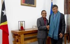 Democracia pode estar a atrasar adesão de Timor-Leste à ASEAN