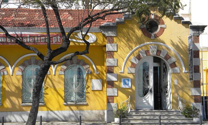 casa da america latina