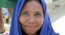 Bem-vindo a Timor. Foto de David Stanley (Flickr)