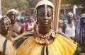 Desfile de Carnaval em Bissau, 3 de março de 2014. LUÍS FONSECA/LUSA