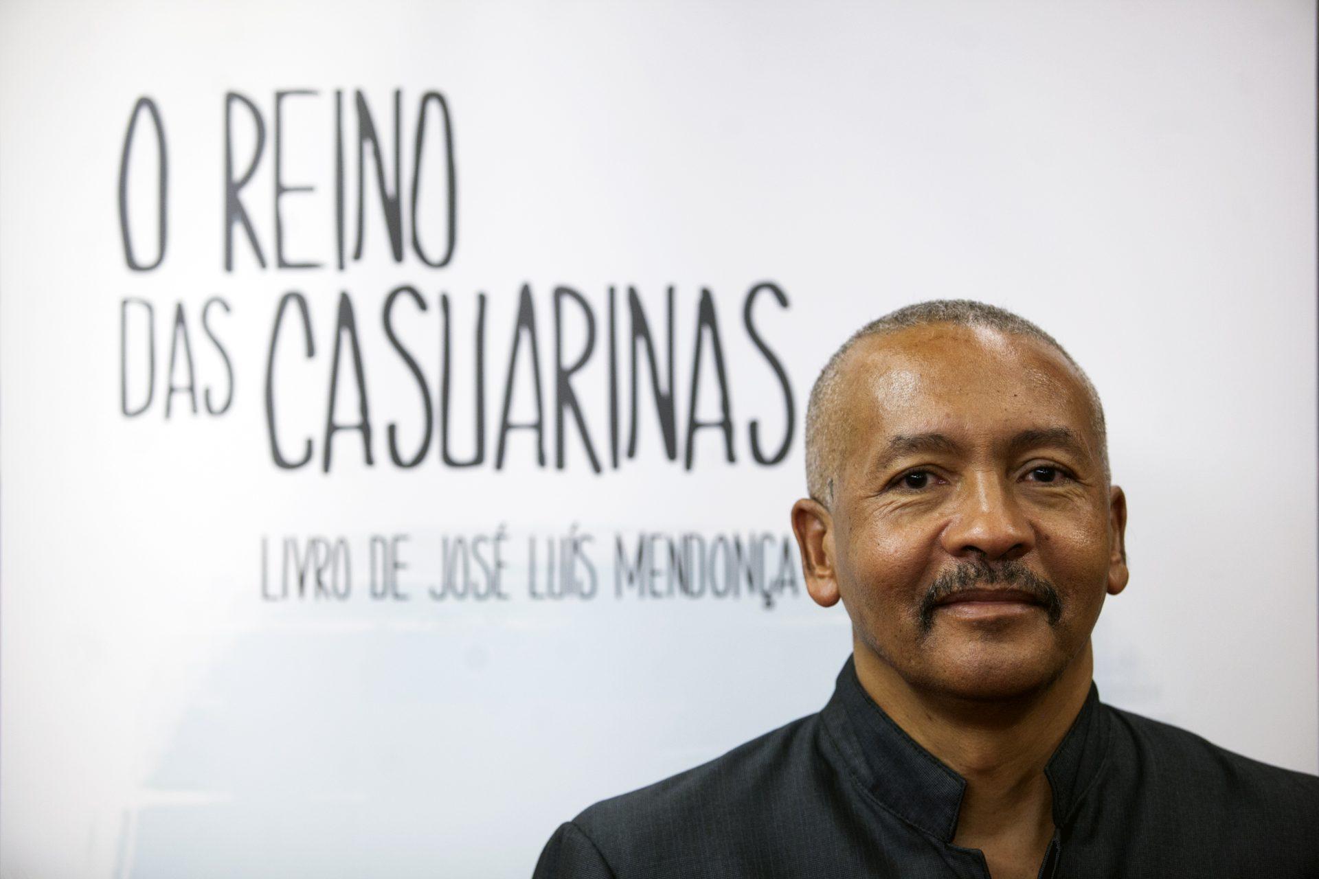 Jose Luis Mendonca