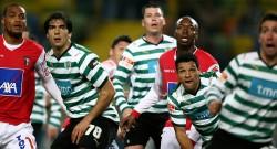 Sporting Clube de Portugal e Sporting Clube de Braga