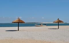 Angola classifica capela secular construída por portugueses na ilha do Mussulo