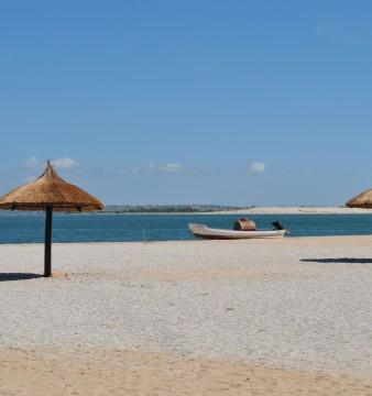 Mussulo, Luanda, Angola