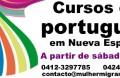 curso de portugues em Nova Esparta Venezuela