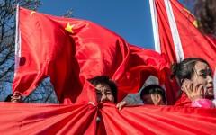 Abrandamento das trocas da China com os lusófonos deve-se a razões conjunturais