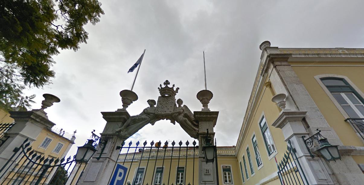 Edifício sede da CPLP