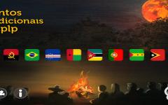 Áudio-livro 'Contos Tradicionais da CPLP'