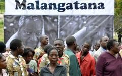 Moçambique recebe primeira exposição de pintura de Malangatana desde a sua morte