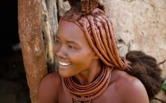 O deserto mais antigo do mundo está em Angola mas ainda espera pelos turistas