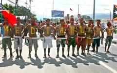 Parlamento timorense aprova suspensão de tratado de 2006 sobre Mar de Timor