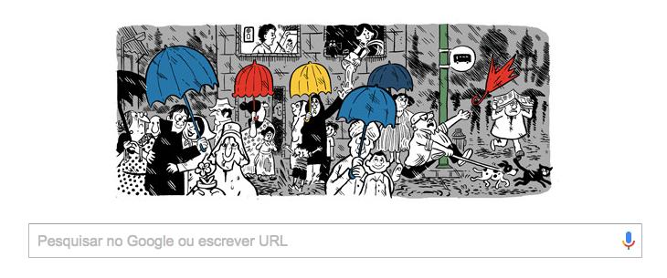 Doodle da Google