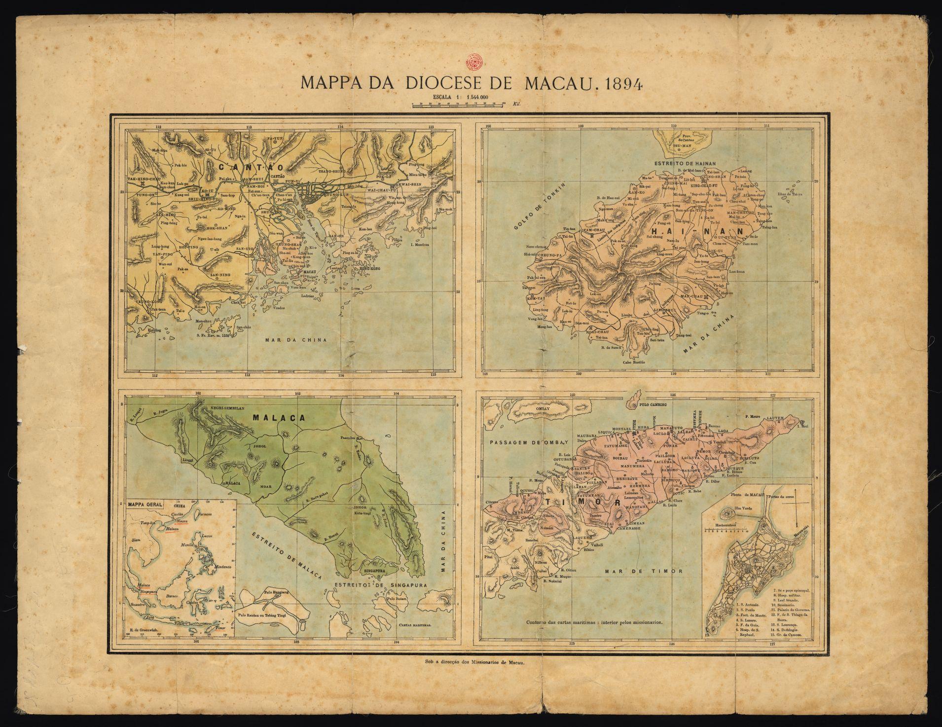 Mapa_Diocese_Macau_1894