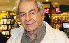 Prémio Camões é entregue hoje ao escritor brasileiro Raduan Nassar em São Paulo