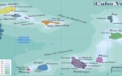 Cabo Verde é o segundo melhor africano num índice de governação do Banco Mundial