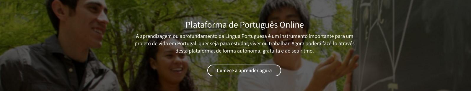 Plataforma do Português (2)