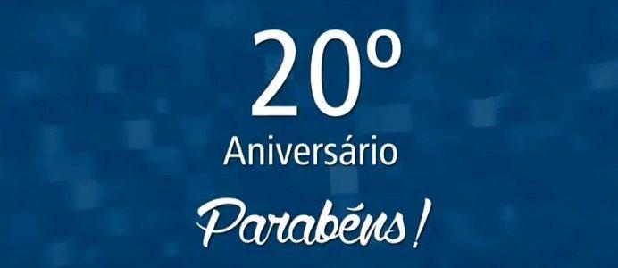 20 aniversario CPLP