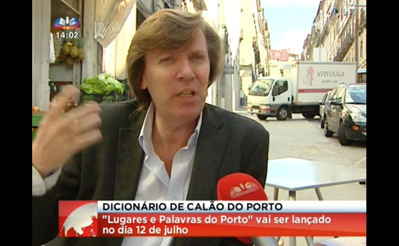 dicionário do calão do Porto 1