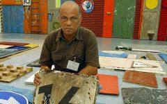 Angola participa na Bienal de Veneza com exposição do artista António Ole