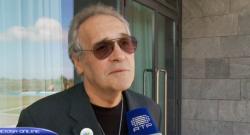 Chrys Chrystello, Presidente dos Colóquios da Lusofonia
