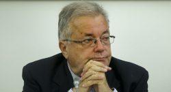 O ministro da Cultura, Luís Filipe Castro Mendes, Lisboa, 13 de julho de 2016. MÁRIO CRUZ/LUSA