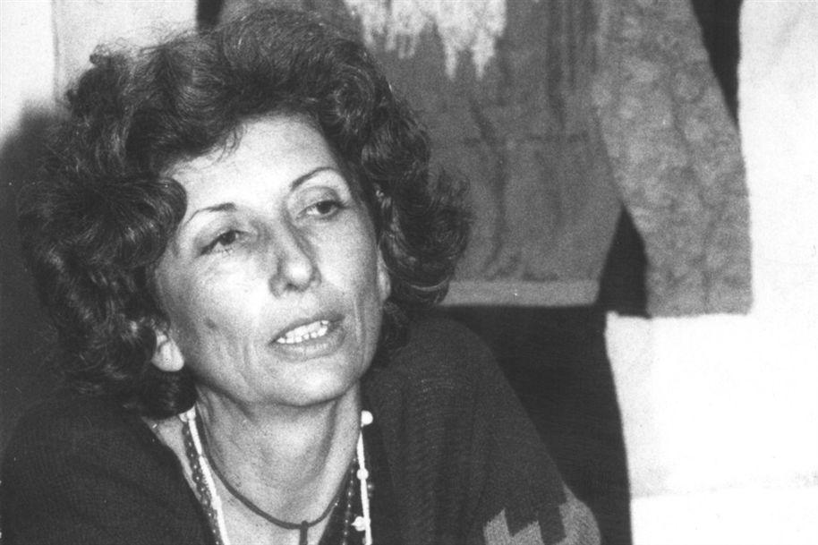 Maria Isabel Barreno 1