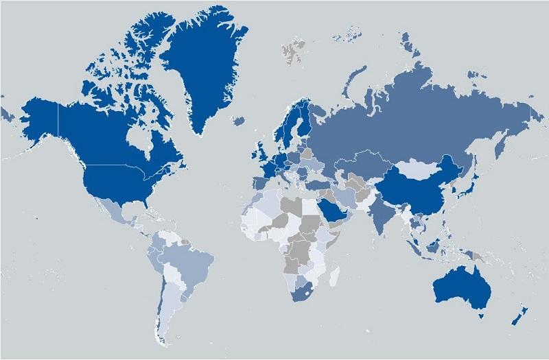 global-competive-ranking