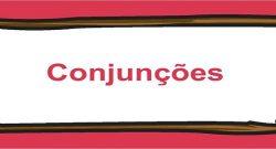 conjuncoes