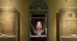 Inaugurado este mês em Macau, o Museu do Seminário de São José mostra a história da cidade e a sua relação com a Igreja Católica, através de objetos trazidos por missionários de várias partes do mundo, como Goa ou Portugal, Macau, China, 28 de outubro de 2016. (ACOMPANHA TEXTO DE 30 DE OUTUBRO DE 2016) CARMO CORREIA/LUSA