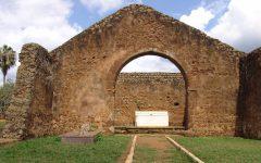Centro histórico de Mbanza Congo entra na lista de património da UNESCO